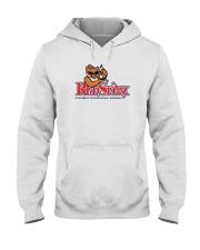 Columbus RedStixx Hooded Sweatshirt thumbnail