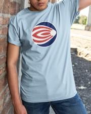 Florida Blazers Classic T-Shirt apparel-classic-tshirt-lifestyle-27