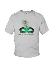 New Orleans - Mardi Gras Youth T-Shirt thumbnail