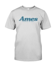 Ames Department Stores Premium Fit Mens Tee thumbnail