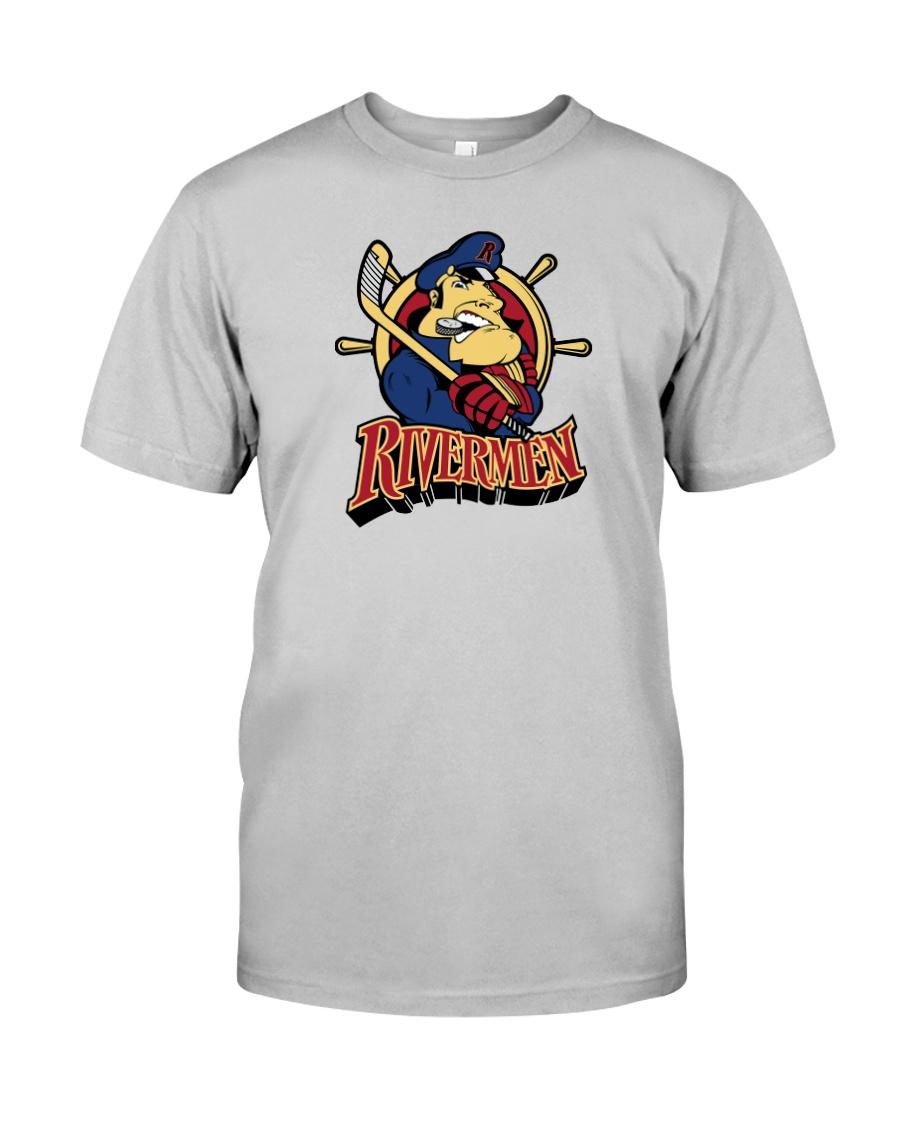 Peoria Rivermen Classic T-Shirt