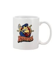Peoria Rivermen Mug thumbnail