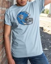 Florida Tuskers Classic T-Shirt apparel-classic-tshirt-lifestyle-27