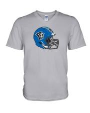 Florida Tuskers V-Neck T-Shirt thumbnail