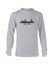 The New York Skyline Long Sleeve Tee thumbnail