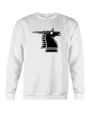 New York - New Jersey Knights Crewneck Sweatshirt thumbnail