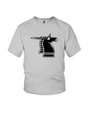 New York - New Jersey Knights Youth T-Shirt thumbnail