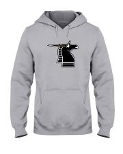 New York - New Jersey Knights Hooded Sweatshirt thumbnail