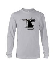 New York - New Jersey Knights Long Sleeve Tee thumbnail