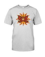 Miami Sol Premium Fit Mens Tee thumbnail