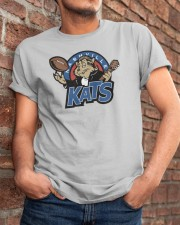 Nashville Kats Classic T-Shirt apparel-classic-tshirt-lifestyle-26