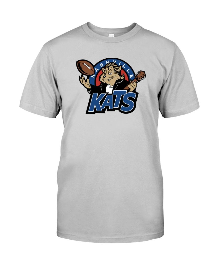 Nashville Kats Classic T-Shirt