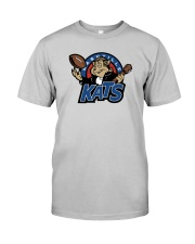 Nashville Kats Classic T-Shirt front