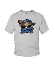 Nashville Kats Youth T-Shirt thumbnail