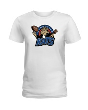 Nashville Kats Ladies T-Shirt thumbnail