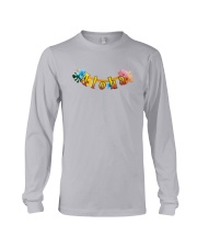 Aloha Long Sleeve Tee thumbnail
