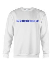 Wherehouse Music Crewneck Sweatshirt thumbnail