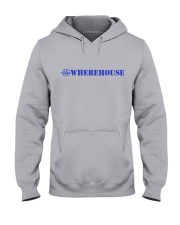 Wherehouse Music Hooded Sweatshirt thumbnail
