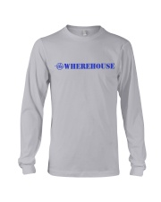 Wherehouse Music Long Sleeve Tee thumbnail