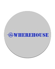 Wherehouse Music Circle Coaster thumbnail