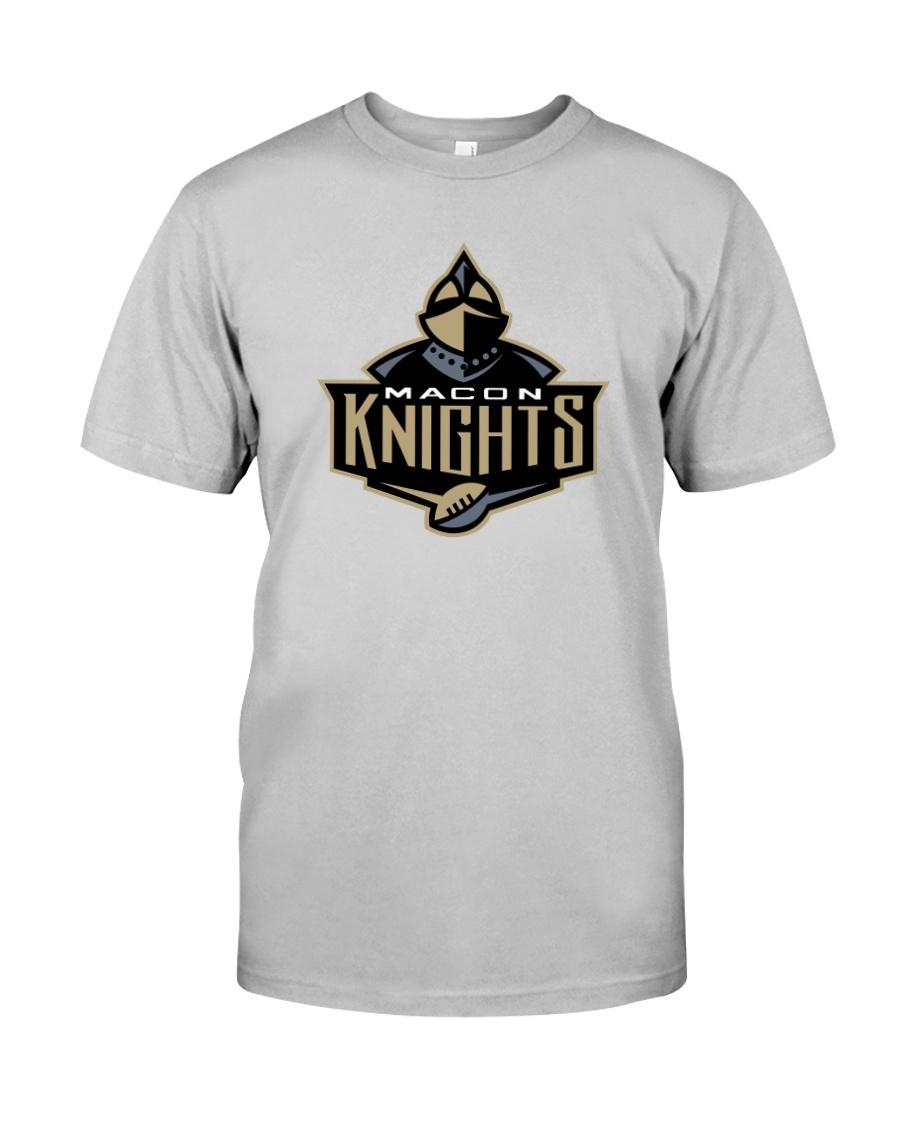 Macon Knights Classic T-Shirt