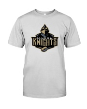 Macon Knights Premium Fit Mens Tee tile