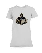 Macon Knights Premium Fit Ladies Tee thumbnail