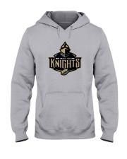Macon Knights Hooded Sweatshirt thumbnail