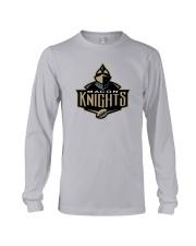 Macon Knights Long Sleeve Tee thumbnail