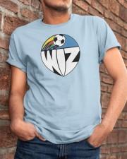 Kansas City Wiz Classic T-Shirt apparel-classic-tshirt-lifestyle-26