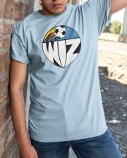 Kansas City Wiz Classic T-Shirt apparel-classic-tshirt-lifestyle-27