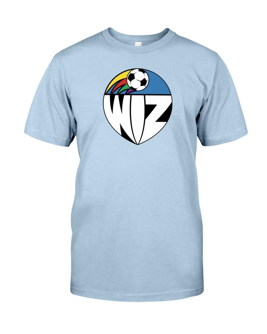 Kansas City Wiz Classic T-Shirt