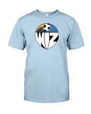 Kansas City Wiz Classic T-Shirt front