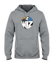 Kansas City Wiz Hooded Sweatshirt thumbnail
