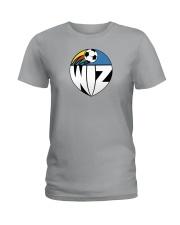 Kansas City Wiz Ladies T-Shirt thumbnail