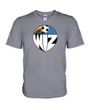 Kansas City Wiz V-Neck T-Shirt thumbnail