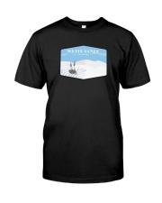 White Sands National Park - New Mexico Premium Fit Mens Tee thumbnail