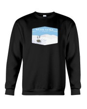 White Sands National Park - New Mexico Crewneck Sweatshirt thumbnail