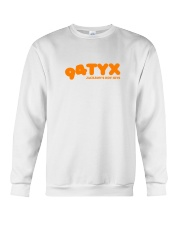 WTYX 94-7 Jackson Mississippi Crewneck Sweatshirt thumbnail