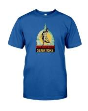 Washington Senators Classic T-Shirt front