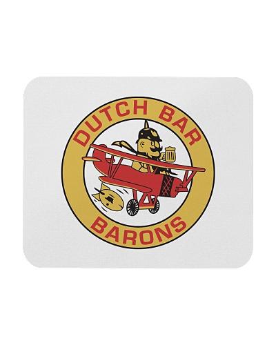 Dutch Bar Barons - Jackson Mississippi