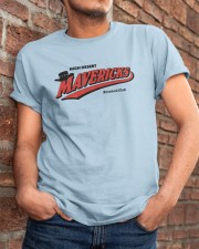 High Desert Mavericks Classic T-Shirt apparel-classic-tshirt-lifestyle-26