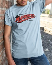 High Desert Mavericks Classic T-Shirt apparel-classic-tshirt-lifestyle-27