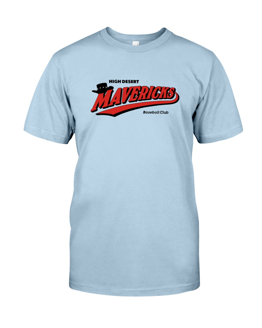 High Desert Mavericks Classic T-Shirt
