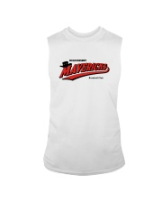 High Desert Mavericks Sleeveless Tee thumbnail