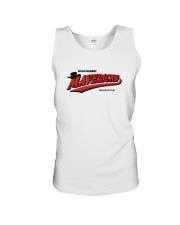 High Desert Mavericks Unisex Tank thumbnail