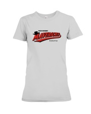 High Desert Mavericks Premium Fit Ladies Tee thumbnail