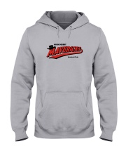 High Desert Mavericks Hooded Sweatshirt thumbnail