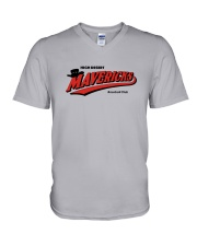 High Desert Mavericks V-Neck T-Shirt thumbnail