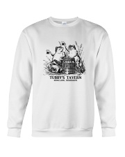 Tubby's Tavern - Ridgeland Mississippi Crewneck Sweatshirt front